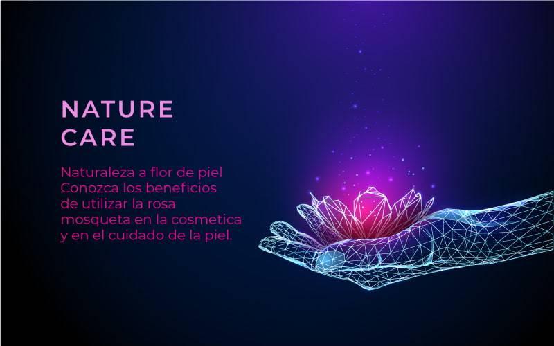 Naturaleza a Flor de Piel