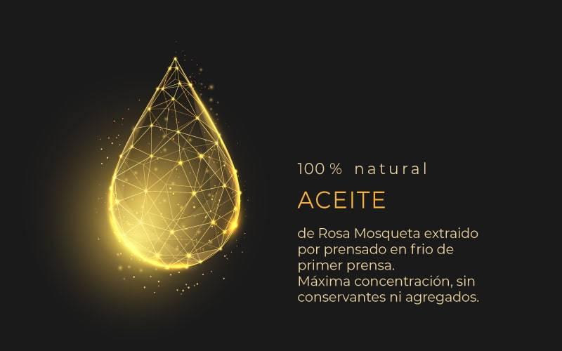 Aceite Nature Laps