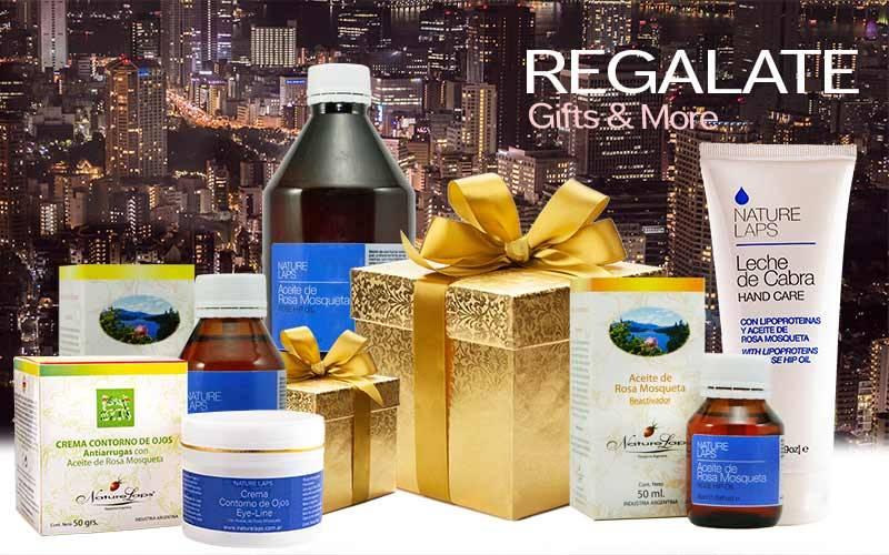 Tratamientos, regalos, kits, sets - Mega Descuentos %