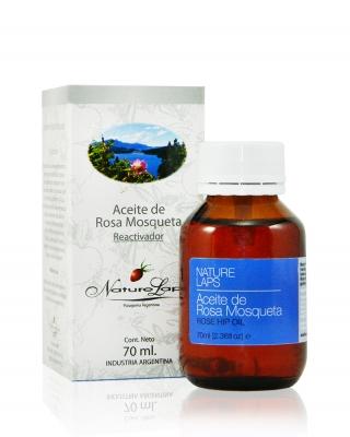 Aceite Rosa Mosqueta x 70ml