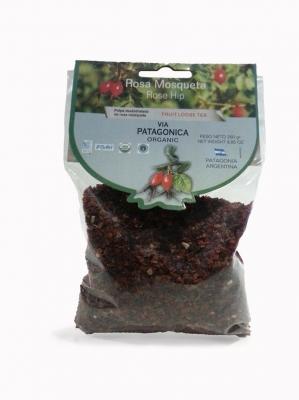 Té de Rosa Mosqueta - Cascarilla x 250 gramos
