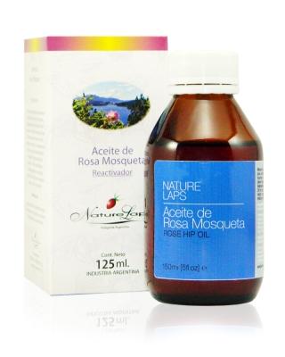 Aceite Rosa Mosqueta x 125ml