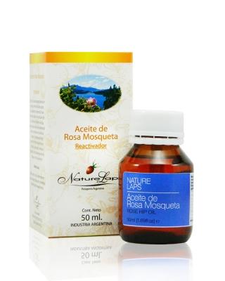 Aceite Rosa Mosqueta x 50ml