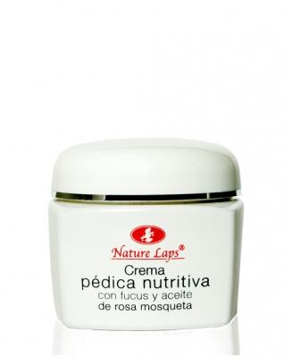 Crema Pédica Nutritiva con Fucus y Ac.R.Mosq.