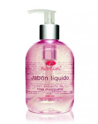 Jabón Liquido - Fragancia femenina